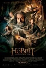 The Hobbit 2: Desolation of Smaug