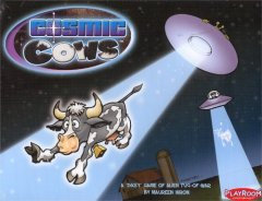 CosmicCows