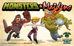 MonstersMaidens
