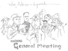 Mindbridge General Meeting