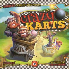 crazycarts