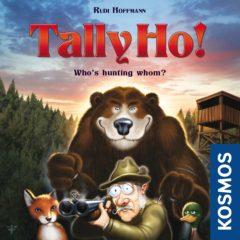 tallyho